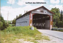 Le Pont des Défricheurs